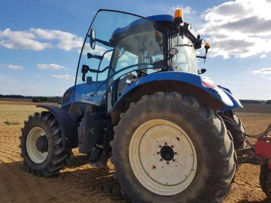New Holland T7.185RC