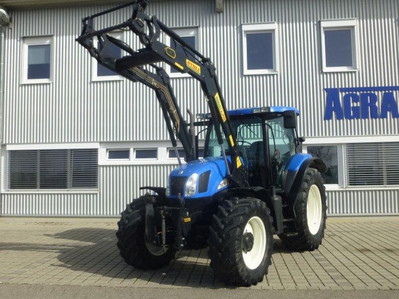 New Holland TS135 A