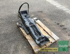 Fendt Hitch 500 Vario