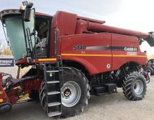 Case IH 5140 Axial X-Flow