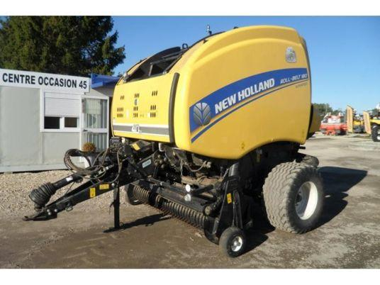 New Holland ROLL-BELT180SE