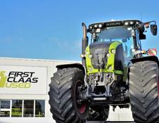 Claas AXION 950 CMATIC SONDERAKTION !