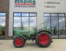 Fendt 108 LS Turbomatik