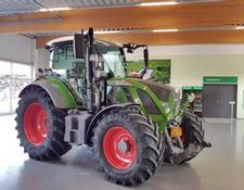 Fendt 516 Profi Plus *Miete ab 186€/Tag*