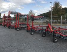 Agro-Factory Striegel Izak 3 - 12 m