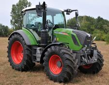 Fendt 312 Vario S4 Power