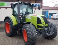 Claas Arion 630 Cebis Hexashift