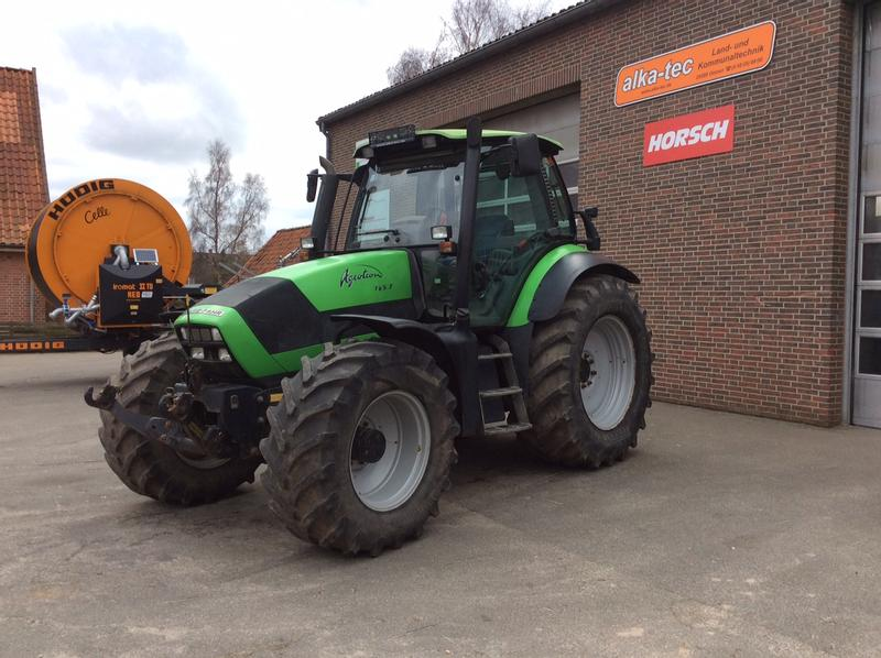 Deutz-Fahr Agrotron 165.7New