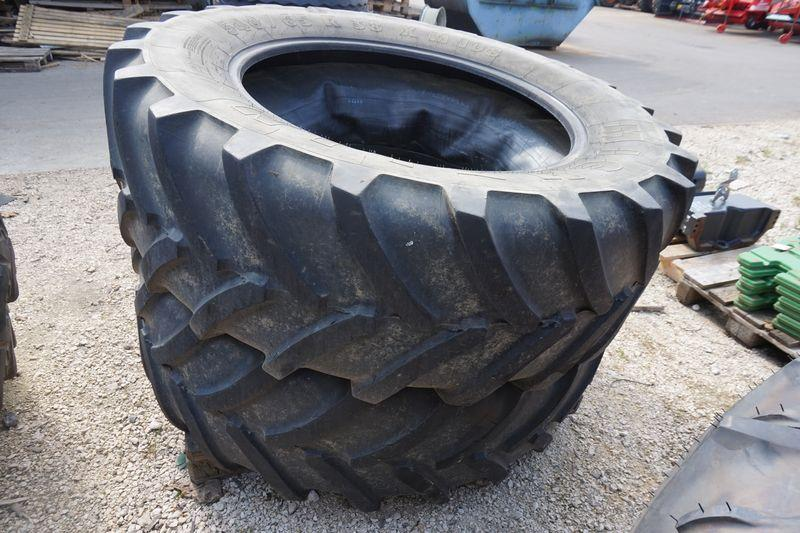 Michelin Reifen 540/65R38 Michelin