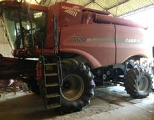 Case IH AXIAL-FLOW 7120