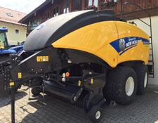 New Holland BIG BALLER 1270