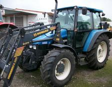 New Holland 6635 DT
