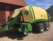 Krone Big Pack 1290 XC highspeed