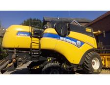 New Holland CX 8070
