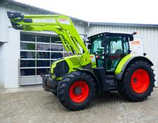 Claas Arion 620 CMATIC + FL