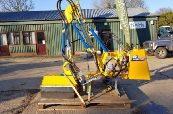 Bomford  TURNER HEDGECUTTER TO SUIT COMPACT