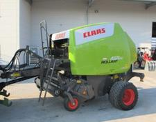 Claas Rollant 455 RZ