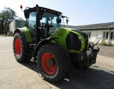 Claas ARION 650 CEBIS