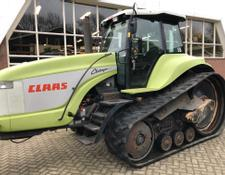 Challenger Claas CH55