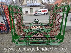 Düvelsdorf düvelsdorf 5 mtr 4 reihig hydr klappung wiesenschleppe gebraucht