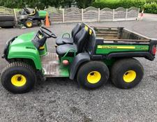 John Deere Gator TH 6 x 4