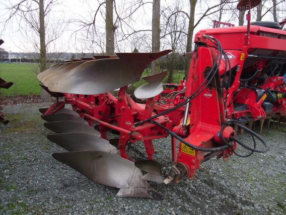 Kuhn 122 MM Plough