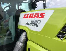 Claas Arion 620-4 ATZ CEBIS Cmatic
