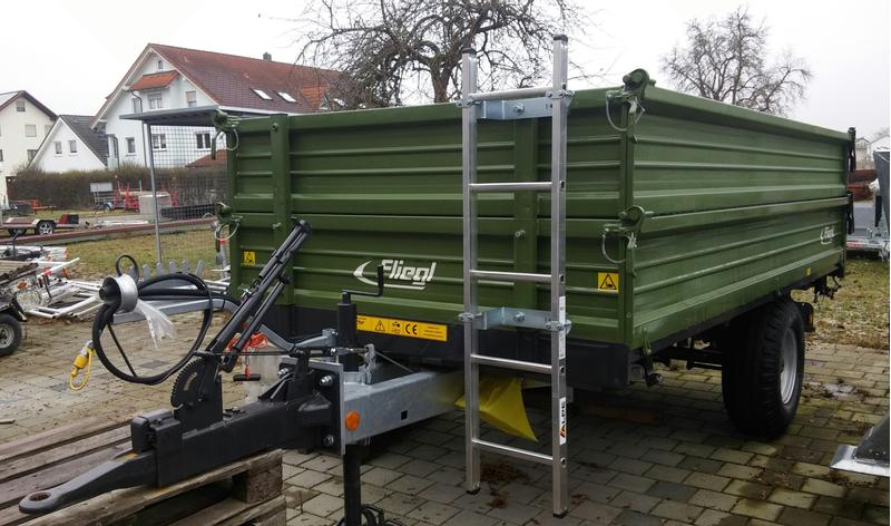 Fliegl EDK 50 Fox