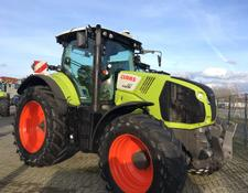 Claas Axion 810 CMatic ***GPS S10 RTK***