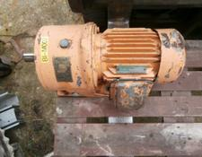 Miscellaneous GEARED MOTOR