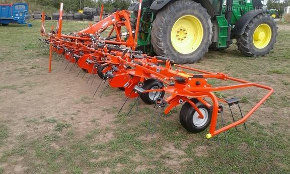 Kuhn *NEW* GF10812 Tedder