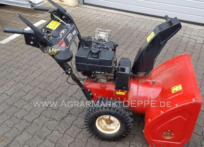 Toro 1028 Power Shift