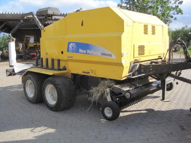 New Holland 6090 BR