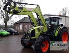 Claas ARION 420 CIS TIER 4F