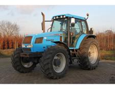 Landini Legend 105 Techno
