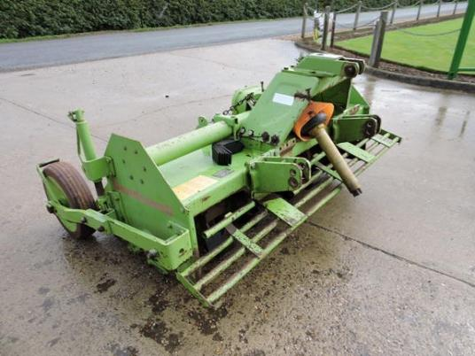 Dowdeswell Powervator 90