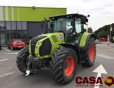 Claas Arion 620 CIS T4