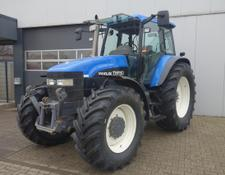 New Holland TM 150 Powercommand