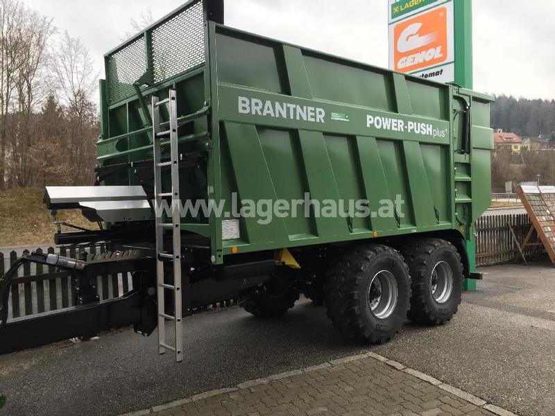 Brantner ABSCHIEBER TA 16055 POWER PUSH PLUS