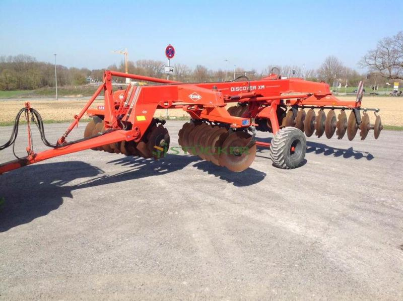 Kuhn DISCOVER XM32/660