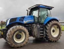 New Holland T 8.390 AC