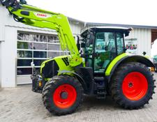 Claas Arion 510 CMATIC CEBIS