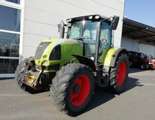 Claas ARES 577