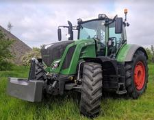 Fendt 828S4 profi plus