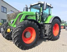 Fendt 930 Vario Profi-Plus
