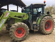Claas ARION 420 CIS T4F