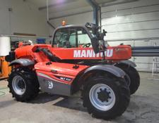 Manitou MLT 629