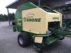 Krone Vario Pack 1800, Multi-Cut