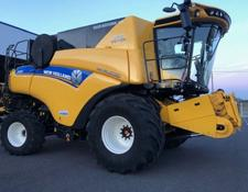 New Holland CR 9.80 DFR