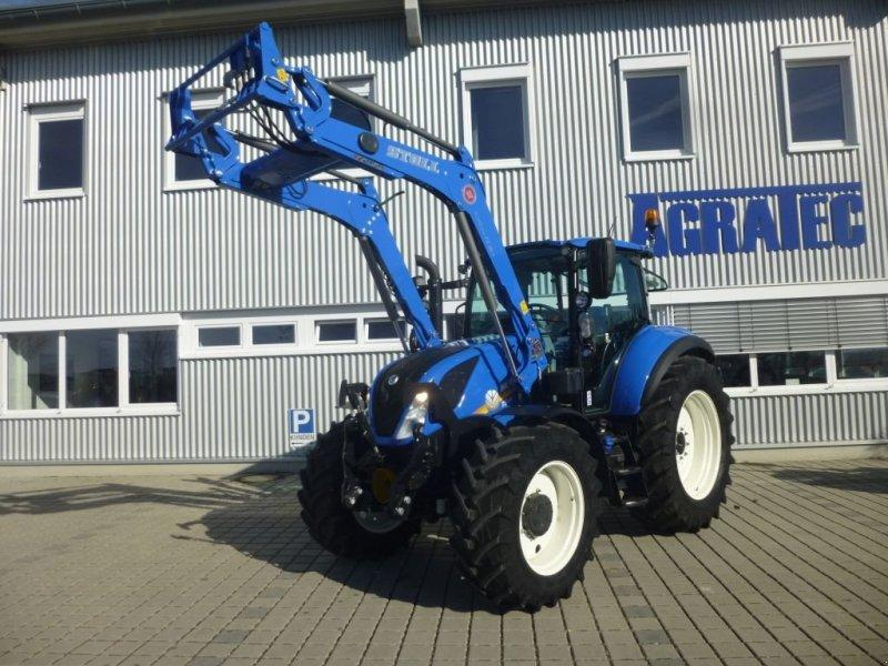 New Holland T 5.120 Electro Command